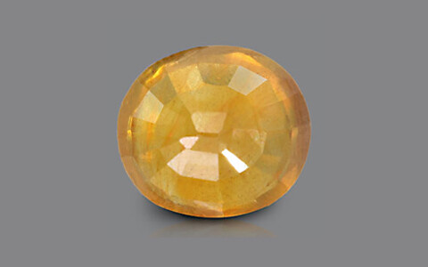 Yellow Sapphire - 8.40 carats