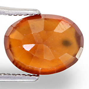 Hessonite - 3.48 carats