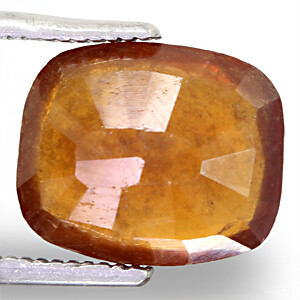 Hessonite - 4.64 carats