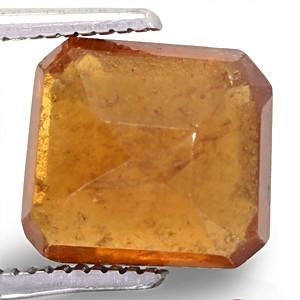 Hessonite - 4.33 carats