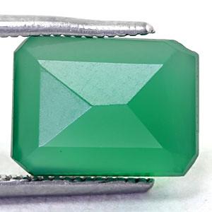 Green Onyx - 4 carats