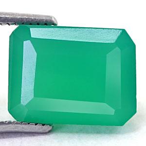 Green Onyx - 4.73 carats