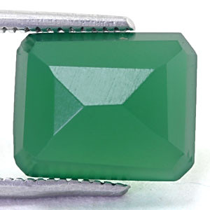 Green Onyx - 4.70 carats