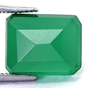 Green Onyx - 5.50 carats