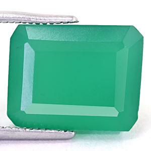 Green Onyx - 8.40 carats
