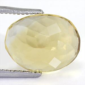 Citrine - 3.95 carats
