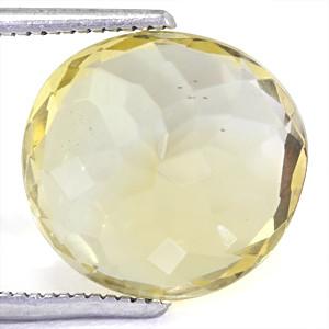 Citrine - 6.39 carats