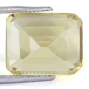 Citrine - 9.78 carats