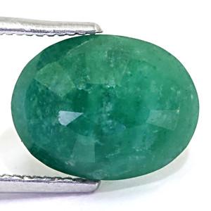Green Beryl - 4.16 carats