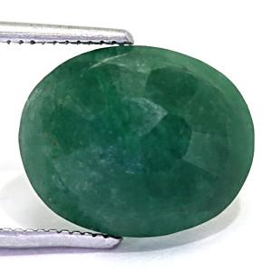 Green Beryl - 6.04 carats