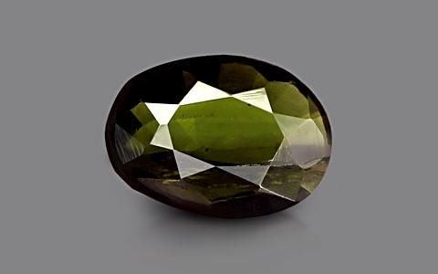 Green Tourmaline - 1.79 carats