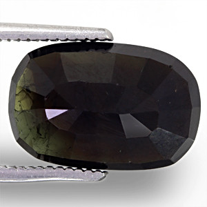 Green Tourmaline - 4.81 carats