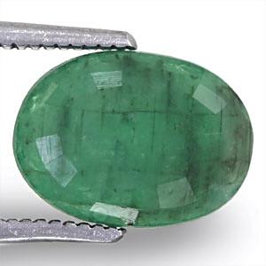 Emerald - 2.33 carats