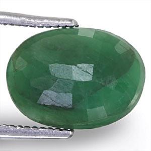 Emerald - 2.99 carats