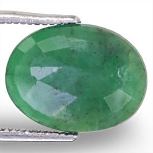 Emerald - 4.04 carats