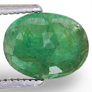 Emerald - 1.74 carats
