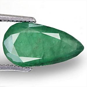 Emerald - 2.62 carats