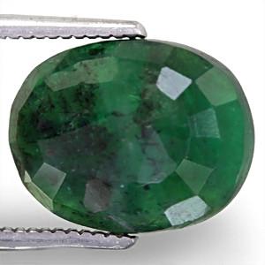 Emerald - 4.53 carats