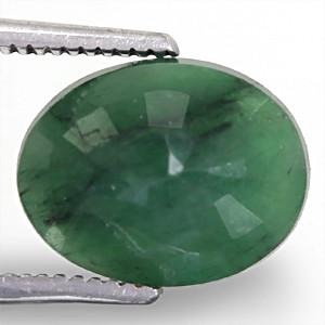 Emerald - 3.87 carats