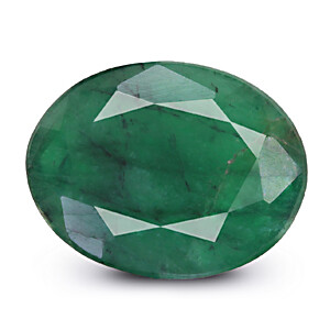 Emerald - 2.94 carats