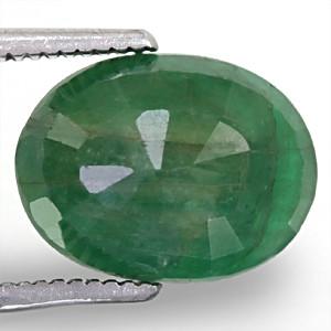Emerald - 4.05 carats