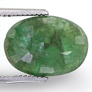 Emerald - 3.20 carats