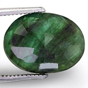 Emerald - 4.77 carats