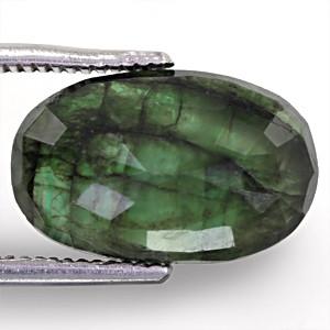 Emerald - 5.03 carats