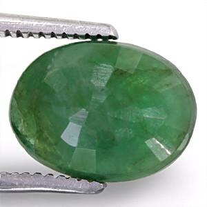 Emerald - 2.66 carats