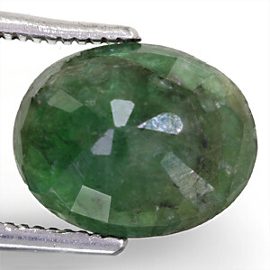 Emerald - 3.07 carats