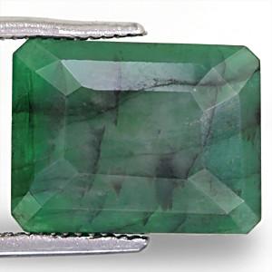 Emerald - 4.92 carats