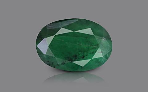 Emerald - 3.57 carats