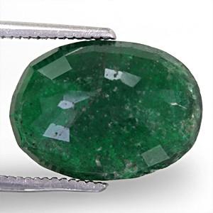 Emerald - 5.61 carats
