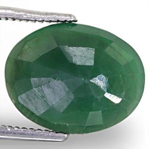 Emerald - 4.62 carats