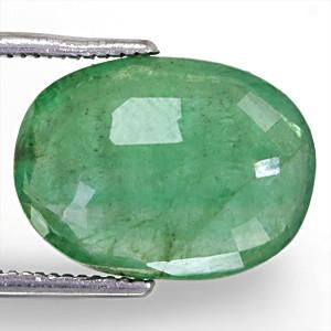 Emerald - 5.47 carats