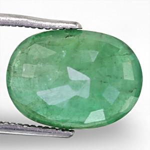 Emerald - 5.46 carats