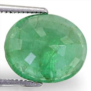 Emerald - 6.55 carats