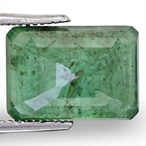 Emerald - 5.31 carats