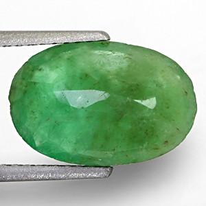 Emerald - 3.12 carats