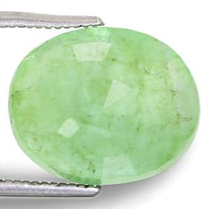 Emerald - 7.68 carats