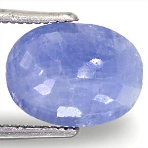 Blue Sapphire - 4.58 carats