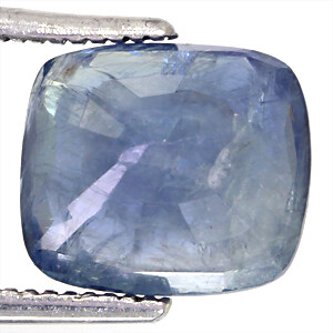 Blue Sapphire - 4.10 carats