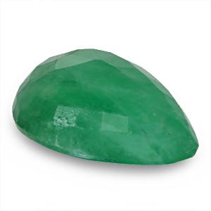 Emerald - 3.30 carats