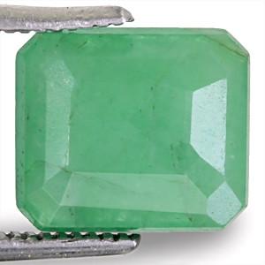 Emerald - 3.26 carats