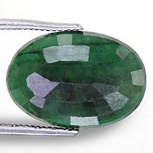 Emerald - 7.74 carats