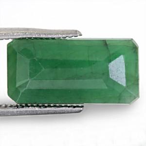 Emerald - 5.64 carats