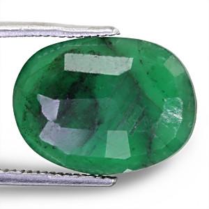Emerald - 5.68 carats