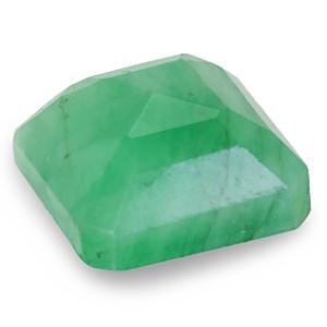 Emerald - 11.05 carats