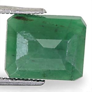 Emerald - 6.07 carats