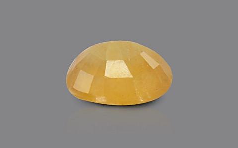 Yellow Sapphire - 10.35 carats